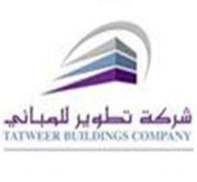 TATWEER Building Company